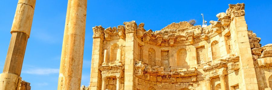 5 Reasons Why You Should Visit Jordan Now