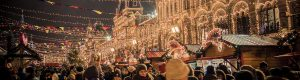 You Can't Miss the Best Christmas Markets in Europe 2019
