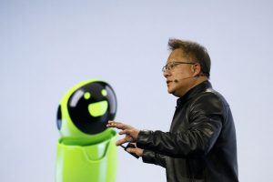 Nvidia's Q4 financials look to brighter skies with strong quarterly revenue growth – TechCrunch