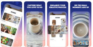 Facebook's latest experiment is Hobbi, an app to document your personal projects – TechCrunch