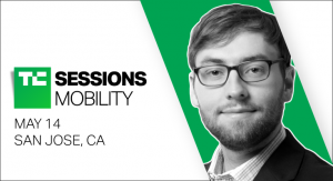Maniv Mobility General Partner Olaf Sakkers is coming to TC Sessions: Mobility – TechCrunch