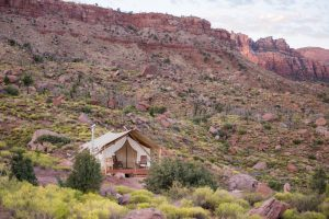 Cabin fever! Unique places to stay for future escapes