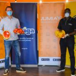 Goldman backed ventures Jumia and Twiga partner on produce in Kenya – TechCrunch