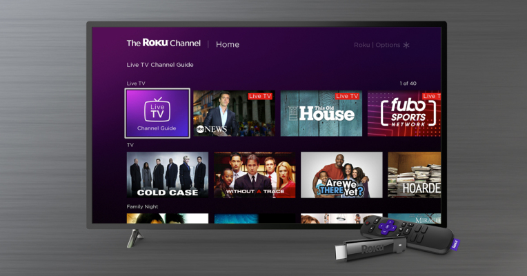 The Roku Channel expands to include over 100 live channels, adds a Live TV guide – TechCrunch