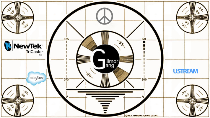Gillmor Gang: Home Stretch – TechCrunch