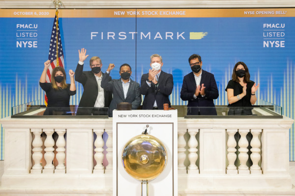 Why are VCs launching SPACs? Amish Jani of FirstMark shares his firm's rationale – TechCrunch