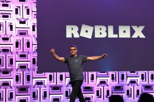Roblox is going public – TechCrunch