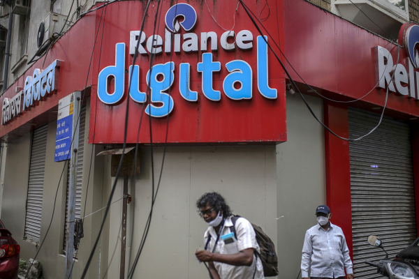 Reliance Retail buys Urban Ladder for $24.4 million – TechCrunch