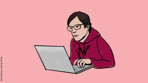Rivers Cuomo finds meaning in coding – TechCrunch