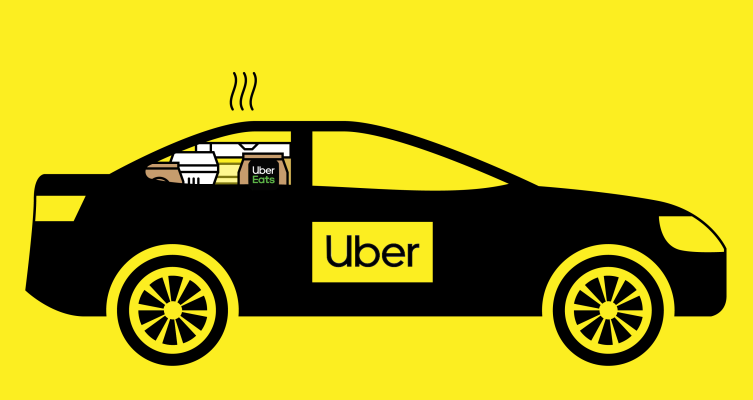 Uber Eats hit with claims of 'reverse racism' – TechCrunch