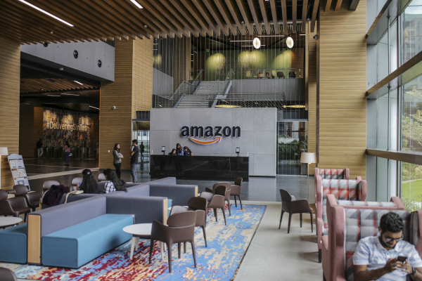 Amazon eyes launching its computer science education program in India – TechCrunch