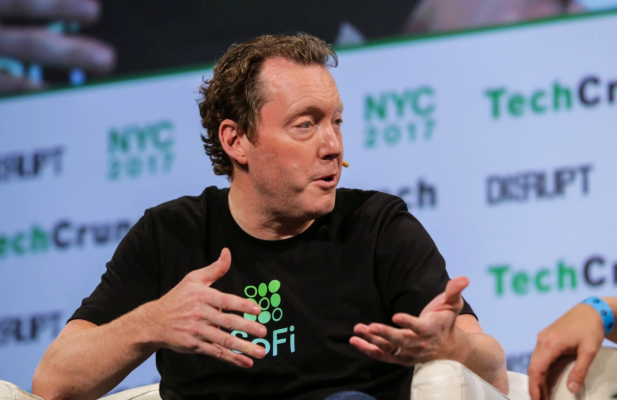 Mike Cagney is testing the boundaries of the banking system for himself and others – TechCrunch
