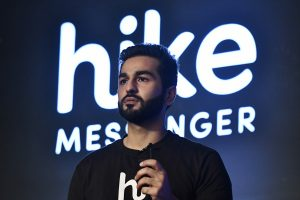 Tencent-backed Hike, once India's answer to WhatsApp, has given up on messaging – TechCrunch