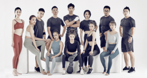 Vision Fund backs Chinese fitness app Keep in $360 million round – TechCrunch