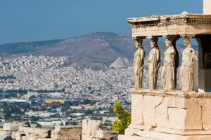 As location becomes irrelevant, Greek VCs eye local talent and spread their wings – TechCrunch