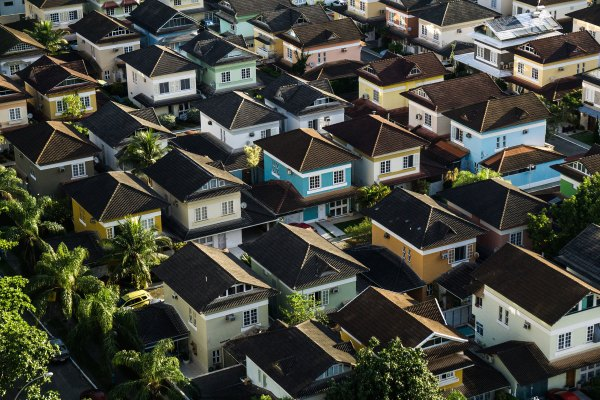 Divvy Homes secures $110M Series C to help renters become homeowners – TechCrunch