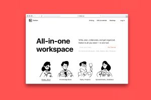 Online workspace startup Notion hit by outage – TechCrunch