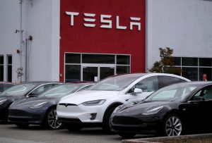 EV makers oppose delay to automotive emissions penalty increase – TechCrunch