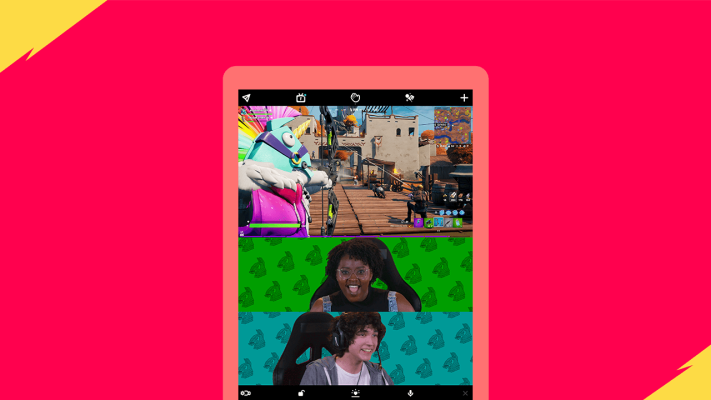 Fortnite users can now livestream gameplay to Houseparty's social video app – TechCrunch