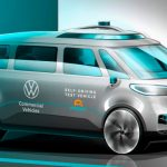 Germany gives greenlight to driverless vehicles on public roads – TechCrunch