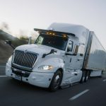 TuSimple's self-driving truck network takes shape with Ryder partnership – TechCrunch